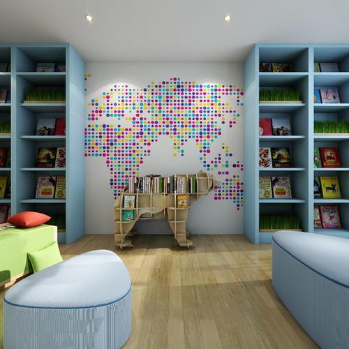 儿童阅览室