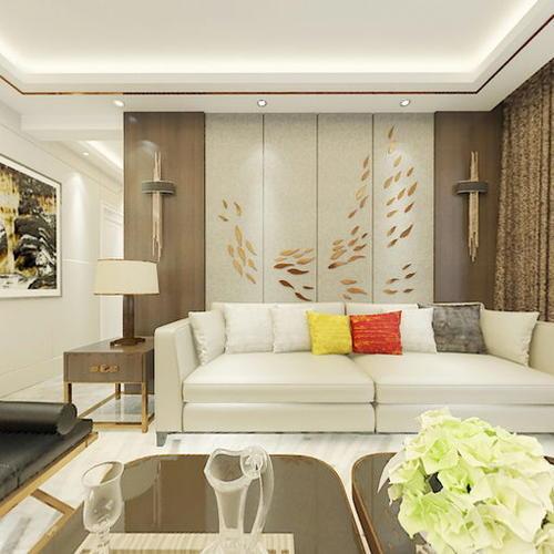 居住空间室内设计-临邑